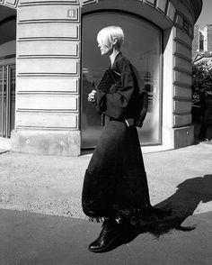 Kate Lanphear Paris 2016