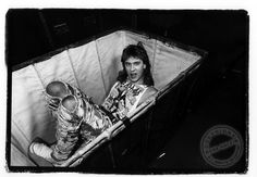 Def Leppard Ross Halfin   Joe Elliott-Def Leppard - Def Leppard and Rockstar Photographs