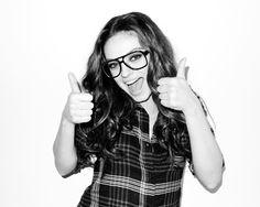 Mila Kunis by Terry Richardson