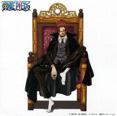 Shanks king