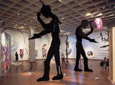 Jonathan Borofsky installation in Philadelphia1984[inst]a01.jpg (750×557)