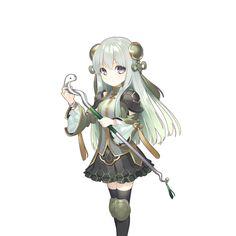 玄武姫 黒 賢珠の画像
