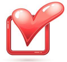 Check the Heart Box