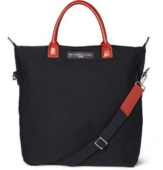 WANT Les Essentiels de la Vie OHare Cotton Canvas Tote Bag 1 580x605