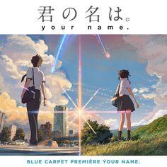 (Dutch) Vanavond om 19:15 is de Blue Carpet premiere van de Japanse anime Your Name (君の名は) in Pathé De Munt (Amsterdam) Pathé Schouwburgplein (Rotterdam) en Pathé Eindhoven. Haal je tickets op Pathé.nl en show je support voor meer anime in de bios open! Tag je vrienden die dit ook zouden willen zien.  Zie je daar? #yourname #君の名は #anime #japan #cooljapan #pathe #amsterdam #rotterdam #eindhoven #020 #030 #040 #animecon #abunai #dutchcosplay #dutchcosplayer #dutchcosplayers #manga #otaku…