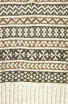 Fair-Isle-patterns