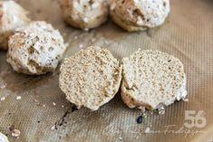Havrefrallor utan (vete)mjöl - 56kilo.se - Recept, inspiration och livets goda Lchf, Keto, Gaps Diet, Bread N Butter, Paleo, Low Carb, Gluten Free, Snacks, Cookies