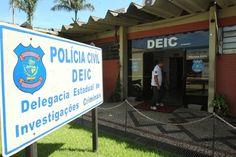 Homem preso com 11 identidades e 14 CPFs falsos