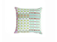 SCP Field Day Cushion in Dew Drop - at Nest.co.uk