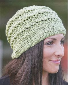 Quick+Crochet+Projects | Quick & Simple: Crochet Hats from KnitPicks.com Knitting by Various