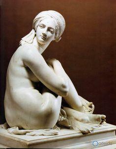Jean-Jacques Pradier (1790 – June 4, 1852)