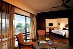 Enjoy the cozy comforts and luxury of staying with us at Country Inn & Suites By Carlson, Mussoorie!