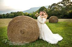 farm weddings, barn weddings, outside weddings, country weddings, outdoor weddings, romantic weddings, weddings haybale, hayfield, pasture, mountains