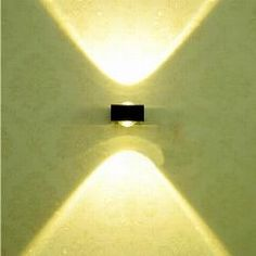 Waterproof Outdoor Cube Led Wall Lights Up Down Wall Lamp Porch Garden Surface Mounted Wall Lamp Wall Lights, Lamp, Led Wall Lights, Outdoor Wall Decor, Indoor Outdoor Living Room, Wall, Lights, Wall Sconces Living Room, Wall Lamp