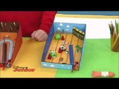Oi 494 Kalyteres Eikones Toy Pinaka Art Attack Disney Jr Disney