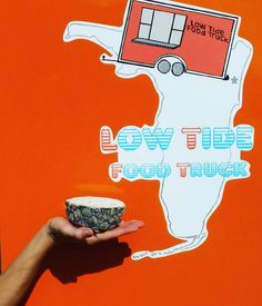 """Live the island life with Island Way Sorbet.  This sorbet is sure to cool you down on these hot days! Island Way Sorbet is served in an all natural fruit shell and comes as Pomegranate Coconut Pina Colada or Mango. These are super yummy and definitely """"The Taste of a Never Ending Summer""""  #lowtidefoodtruck #staugfoodies #staug #local #vilano #fresh #eatlocal #foodtruck #staugfoodies #totallystaugustine #stalocal #staugsocial #flaglercollege #redtraintoursstaug by lowtidefoodtruck"""