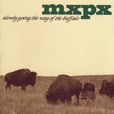 "My favorite album through grade school (This and ""Ever Passing Moment"" by MxPx). I still remember every word! Rock Music, My Music, Cougar Town, Great Albums, All About Music, Post Punk, Great Bands, Music Bands, Punk Rock"