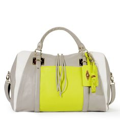 and I think I just found my spring bag...  <3B