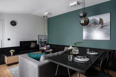 Monte Cassino Apartment by Raca Architekci