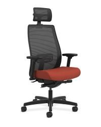 Buy At $432.00 Hon Endorse work chair with mesh back - HLWM.Y3.A