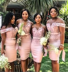 Cadbury Purple Bridesmaid Dresses, Pink Bridesmaid Dresses Short, Wedding Bridesmaid Dresses, Maid Of Honour Dresses, Pageant Gowns, African Fashion, African Wear, 50 Fashion, African Dress