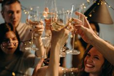 7 Best Bachelor And Bachelorette Trips In Europe - Save A Train Christmas Party Themes, Office Holiday Party, Holiday Parties, Christmas Holidays, Amazon Christmas, Dinner Parties, Quinoa Sushi, Buffets, Work Gifts