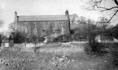 tanfield hall