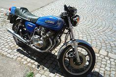 GS500E Suzuki 4 Cylinder Forsale