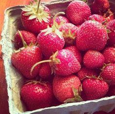 Fresh produce from the farmers market! #bhgsummer