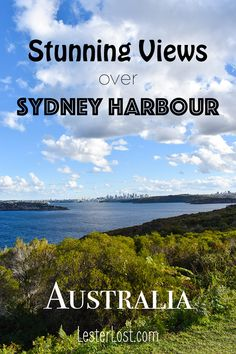 Travel Australia | Travel Sydney | Walking Sydney | Day Trips Sydney | Sightseeing | New South Wales | Australia | Sydney | Holidays Australia | North Head Sanctuary | Sydney Headlands | Sydney Harbour