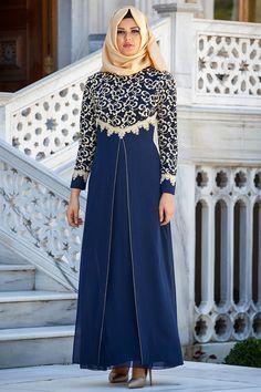 Zernişan - Evening Dress - 540611L