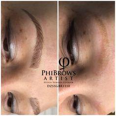 Clinic, Eyebrows, Aesthetics, Ear, London, Tattoos, Artist, Eye Brows, Tatuajes