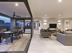Porter Davis Homes - House Design: Vancouver