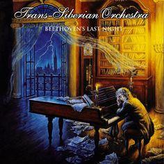 Trans-Siberian Orchestra - The Christmas Attic [Full Album ...