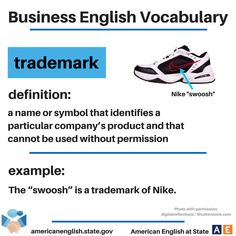 Need help with your Business English Vocabulary- These are the top words used. Check this out English Grammar Book, English Idioms, English Phrases, Learn English Words, English Study, English Vocabulary, English Speaking Skills, English Language Learning, English Lessons