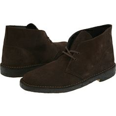Clarks desert boot brown suede 25026abf5