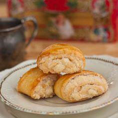 Armenian Nazook Cookies