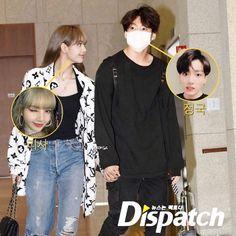 Bts Girl, Bts Boys, Kpop Couples, Cute Couples, Blackpink Photos, Bts Pictures, Yg Entertainment, Jeongguk Jeon, Black Pink Kpop