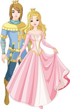 ༺♛ princesses ♛༻