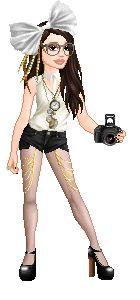 GoSupermodel Take a Picture