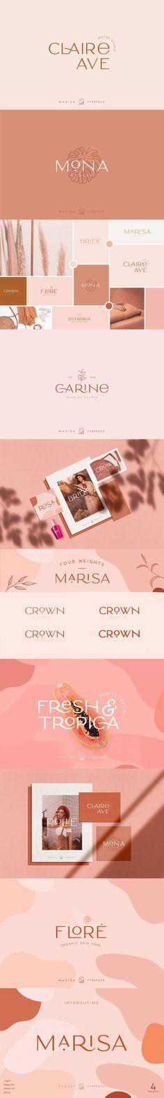 Classy Marisa - Elegant Typeface - Web & Graphic Design on SVG Ninja Elegant Fonts, Roman Fonts, Wedding Fonts, Vintage Fonts, New Fonts, Modern Minimalist, Ninja, Classy, Graphic Design