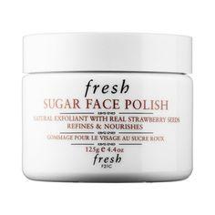 Rank & Style - Fresh Sugar Face Polish #rankandstyle