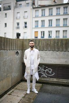 Paris Men's Fashion Week Spring 2014