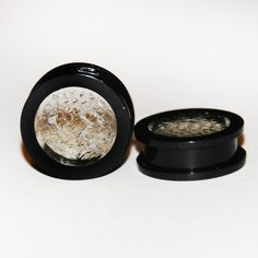 REAL Snake Skin Plugs by ChemicalRoseCreation on Etsy, $20.95 #Piercings #jewelry. Get these super unique real snake skin #plugs.
