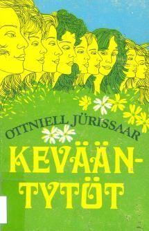 Kevääntytöt | Kirjasampo.fi - kirjallisuuden kotisivu
