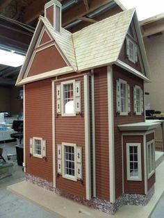 M and D's Victoria's Farmhouse