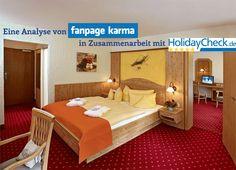 Die 100 beliebtesten Hotels Deutschlands im Facebook-Check