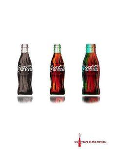 """Coca-Cola: """"125 anni al cinema"""""""