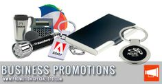 #Promotional #Merchandise – Helping businesses to promote themselves inexpensively: http://sco.lt/6f40nJ #Marketing