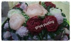 Jelly my jelly creame flowers